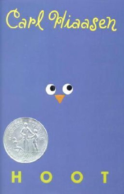 Hiaasen, Carl / Hoot (Medium Paperback)
