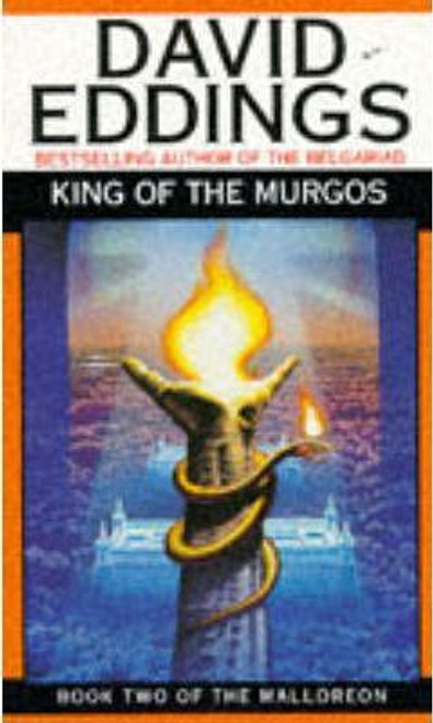 Eddings, David / King Of The Murgos - Malloreon Volume 2