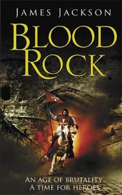 Jackson, James / Blood Rock