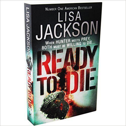 Jackson, Lisa / Ready to Die