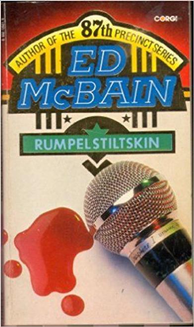 McBain, Ed / Rumpelstiltskin