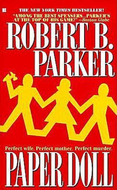 Parker, Robert B. / Paper Doll