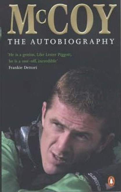 McCoy, A.P / Mccoy : The Autobiography