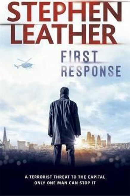 Leather, Stephen / First Response