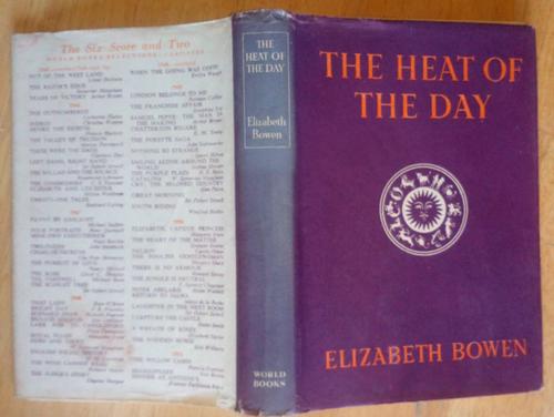Bowen, Elizabeth - The Heat of the Day - HB - World Books