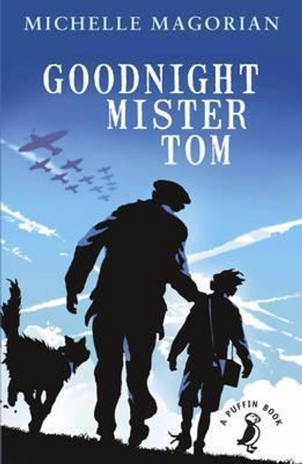 Magorian, Michelle - Goodnight Mister Tom PUFFIN  Paperback Ed - New School Booklist