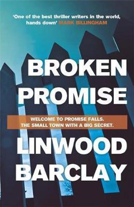 Barclay, Linwood / Broken Promise