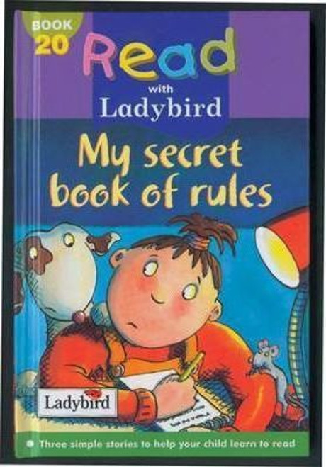 Ladybird / My Secret Book of Rules