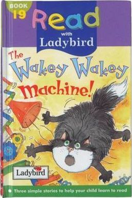Ladybird / The Wakey Wakey Machine