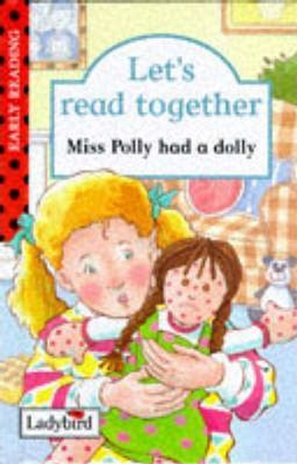 Ladybird / Miss Polly Had a Dolly