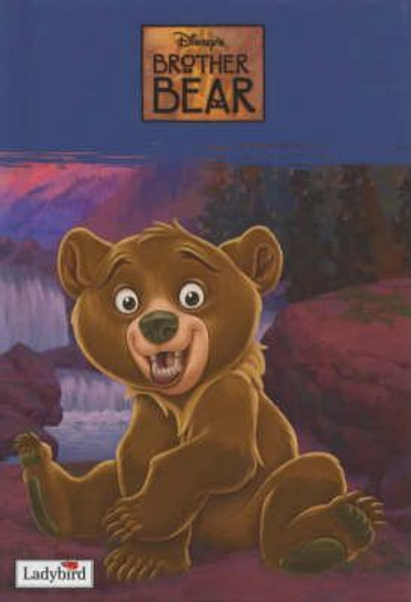 Ladybird / Disney's Brother Bear