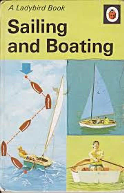 Ladybird / Sailing and Boating