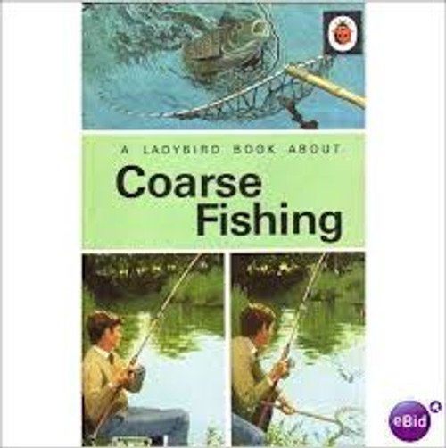 Ladybird / Coarse Fishing