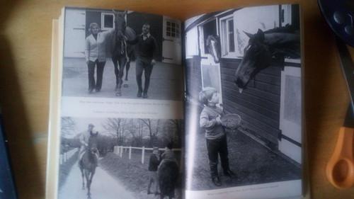 Pitman, Richard - SIGNED - Good Horses Make Good Jockeys HB 1st Ed 1976