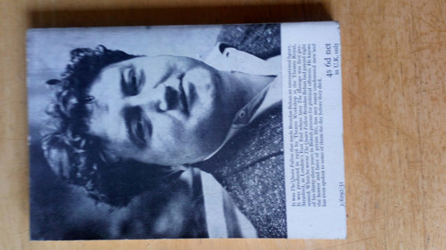Behan, Brendan - The Quare Fellow PB Drama Play Script PB 1963