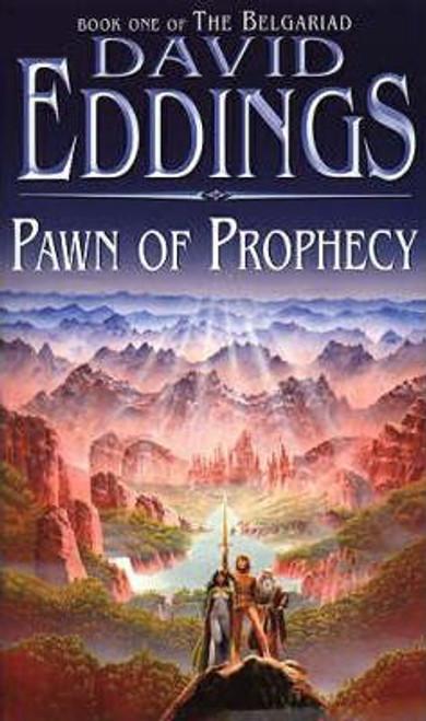 Eddings, David / Pawn Of Prophecy - Belgariad Volume 1