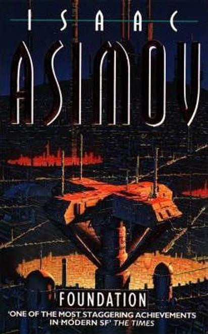 Asimov, Isaac / Foundation