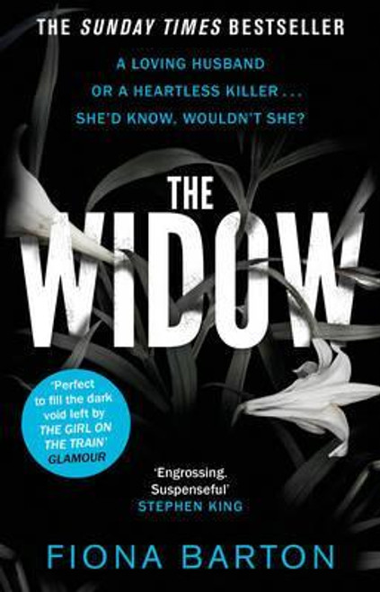 Barton, Fiona / The Widow