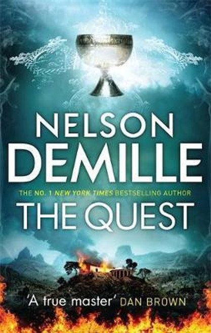 Demille, Nelson / The Quest