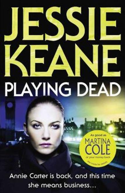 Keane, Jessie / Playing Dead