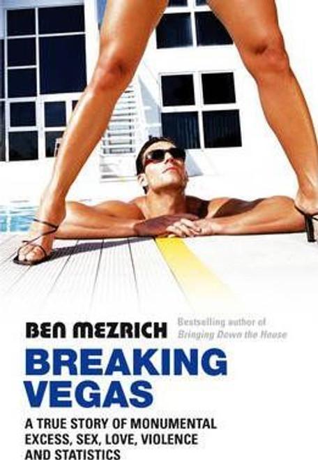 Mezrich, Ben / Breaking Vegas