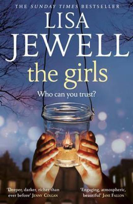 Jewell, Lisa / The Girls