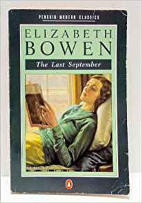 Bowen, Elizabeth / The Last September