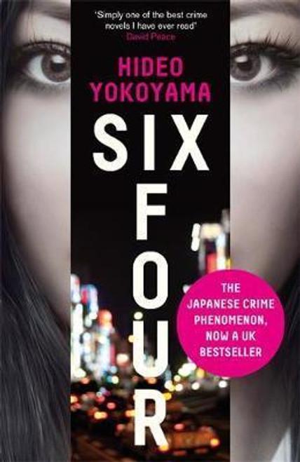 Yokoyama, Hideo / Six Four