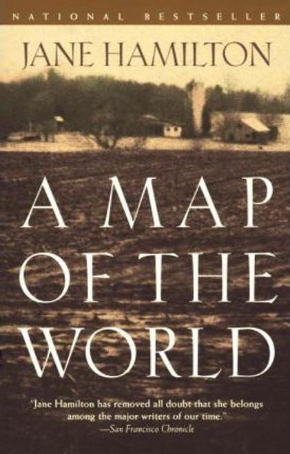 Hamilton, Jane / A Map of the World