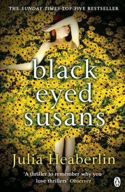 Heaberlin, Julia / Black Eyed Susans