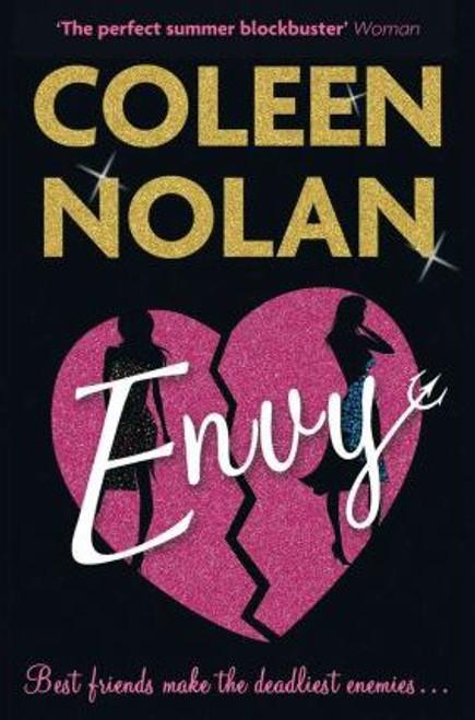 Nolan, Coleen / Envy
