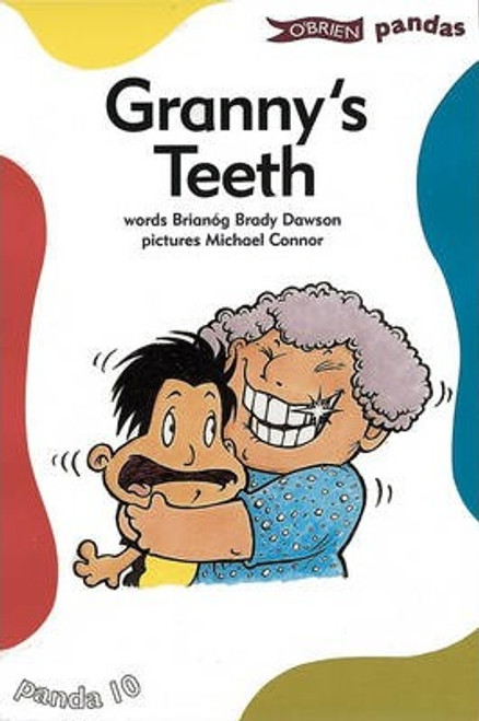 Dawson, Brady / Granny's Teeth