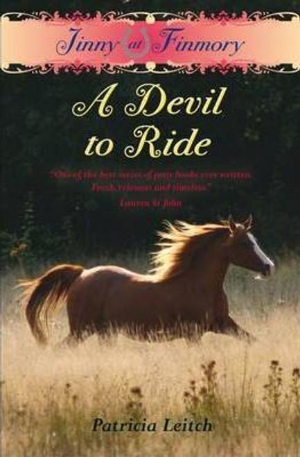Leitch, Patricia / A Devil to Ride