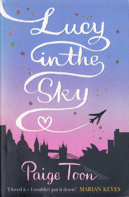 Toon, Paige / Lucy in the Sky
