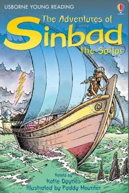 Daynes, Katie / Sinbad the Sailor