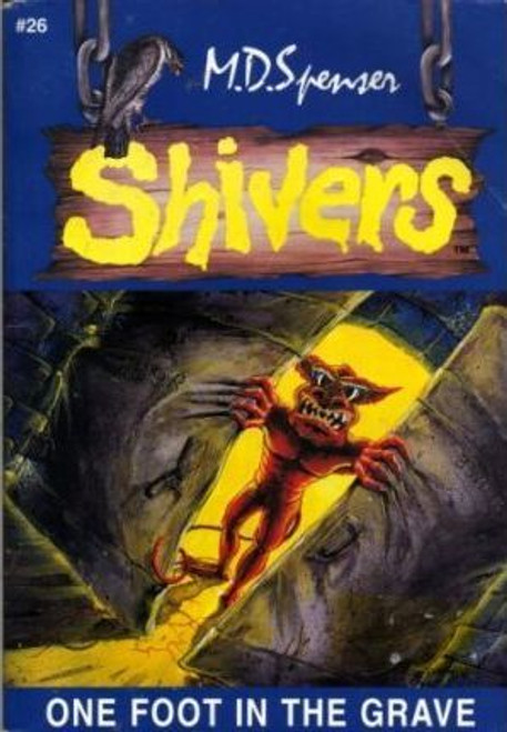 Spenser, M.D. / Shivers: One Foot in the Grave