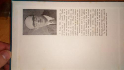 Ó Rabhartaigh, Tadhg - Thiar i nGleann Ceo - Gaeilge Novel Arigna Mining 1969