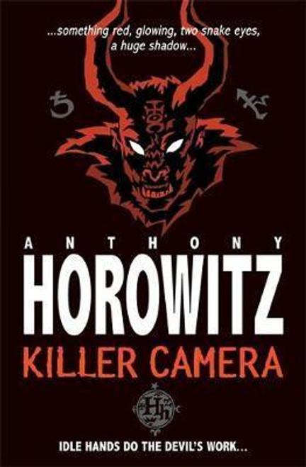 Horowitz, Anthony / Killer Camera
