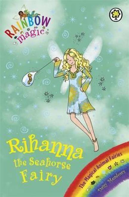 Meadows, Daisy / Rainbow Magic: Rihanna the Seahorse Fairy