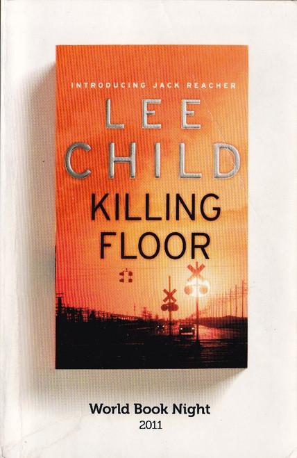 Child, Lee / Killing Floor