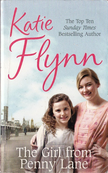Flynn, Katie / The Girl from Penny Lane