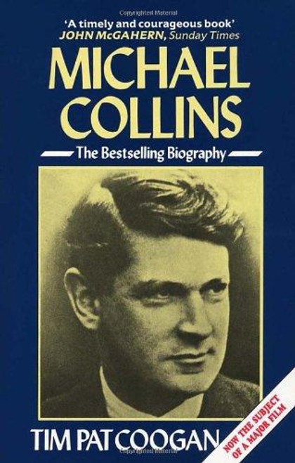 Coogan, Tim Pat / Michael Collins (Large Hardback)