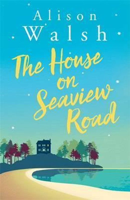 Walsh, Alison / The House on Seaview Road (Large Paperback)