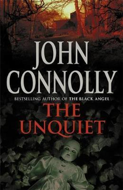 Connolly, John / The Unquiet (Large Paperback)