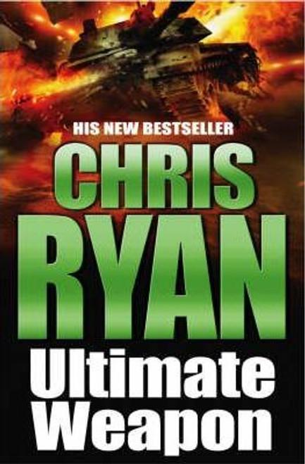 Ryan, Chris / Ultimate Weapon (Large Paperback)