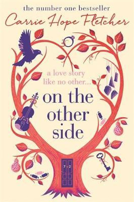 Fletcher, Carrie Hope / On the Other Side (Large Paperback)