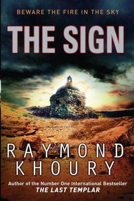 Khoury, Raymond / The Sign (Large Paperback)