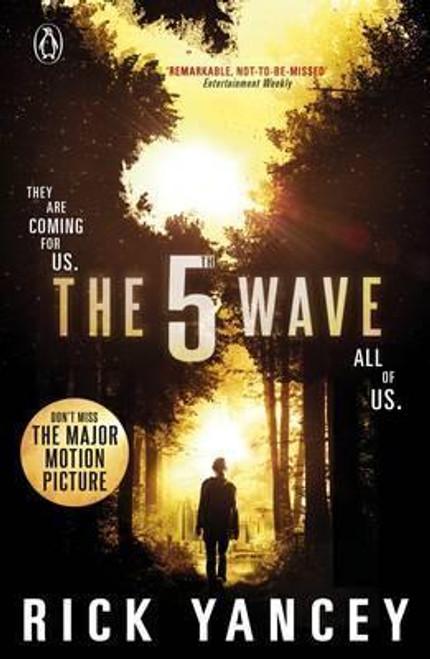 Yancey, Rick / The 5th Wave