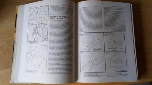 Encyclopedia of Ireland 1st Ed 1968 HB - History Culture & Society