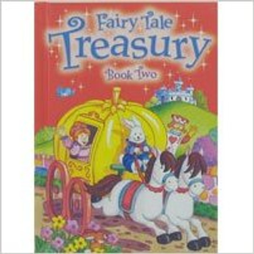 Fairy Tale Treasury Book Two